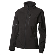 "Softshell jakke dame ""demo"""