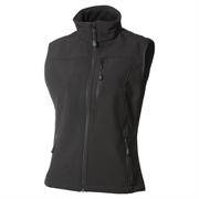 "Softshell vest dame ""demo"""