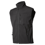 "Softshell vest herre ""demo"""