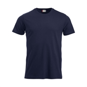 Basic T-shirt herre